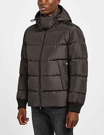 BOSS Sheen Down Puffer Jacket