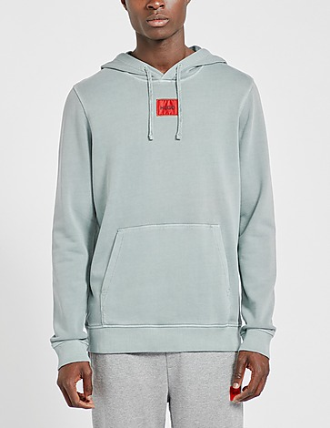 HUGO Garment Dye Hoodie