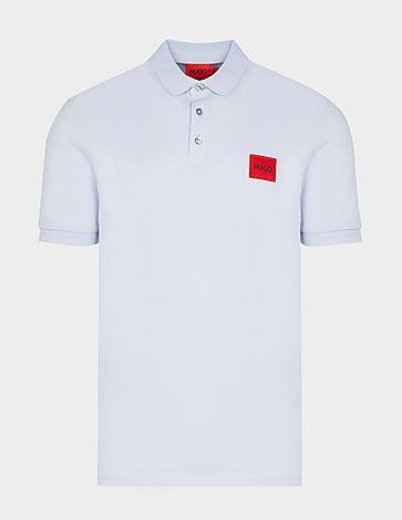 HUGO Dereso Square Polo Shirt