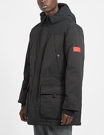HUGO Tech Field Parka Jacket