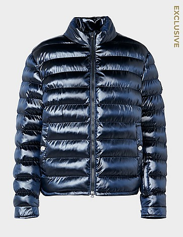 Sandbanks Econyl Quilted Jacket