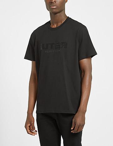 IUTER Honeycomb Log T-Shirt