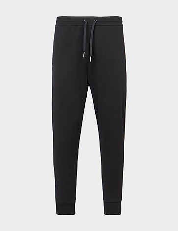 Armani Exchange Gold Patch Joggers