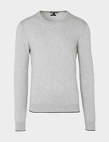 Armani Exchange Basic Knitted Jumper
