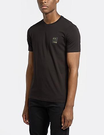 Armani Exchange Gold Label T-Shirt