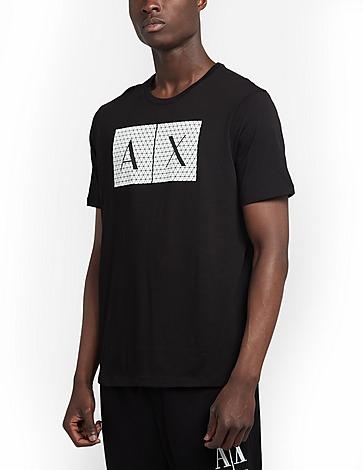 Armani Exchange Geo AX T-Shirt