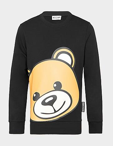 Moschino Bear Sweatshirt