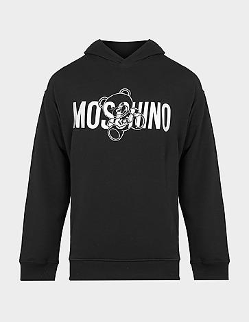 Moschino Bear Hoodie