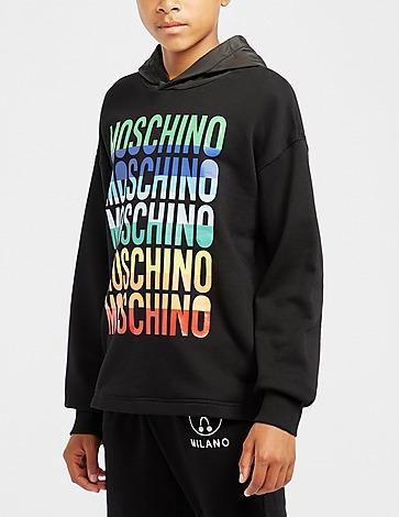 Moschino Multi Hoodie