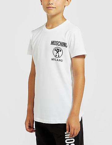 Moschino Small Milano T-Shirt