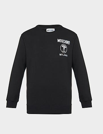 Moschino Small Milano Sweatshirt