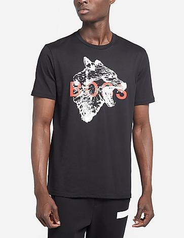 BOSS Draw Graphic T-Shirt