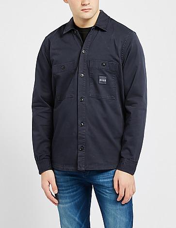 BOSS Locky Overshirt