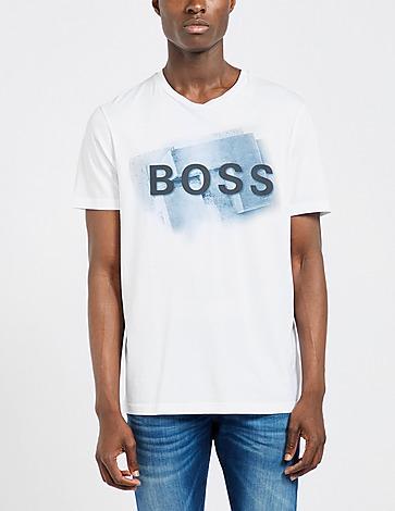 BOSS Print Logo T-Shirt