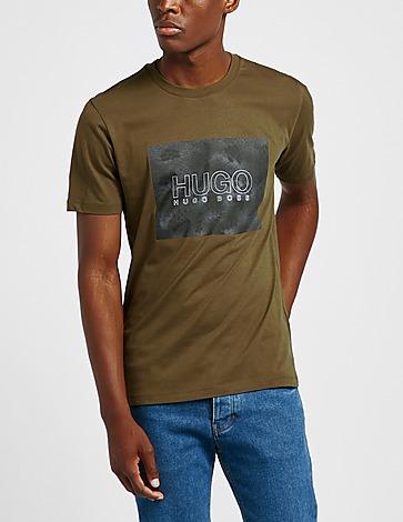 HUGO Snake T-Shirt