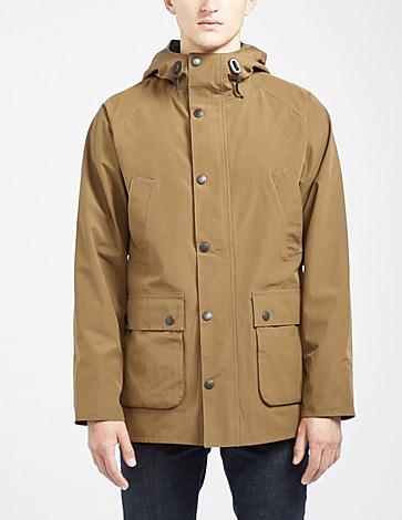 Barbour Waterproof Bedale Jacket