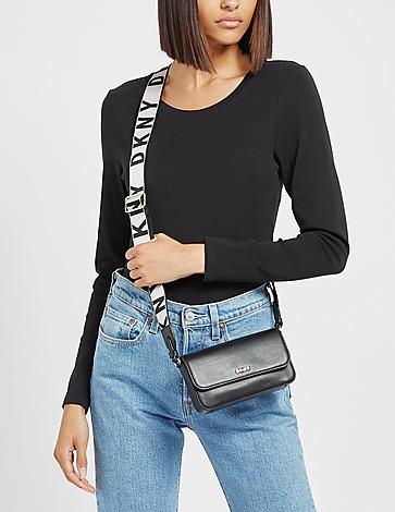 DKNY Wina Strap Cross Body Bag
