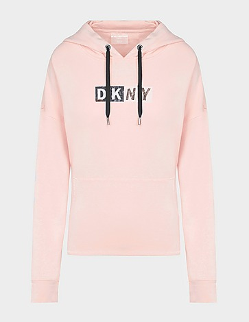 DKNY Acid Wash Hoodie
