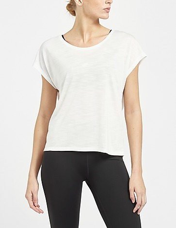 On running Active Flow T-Shirt