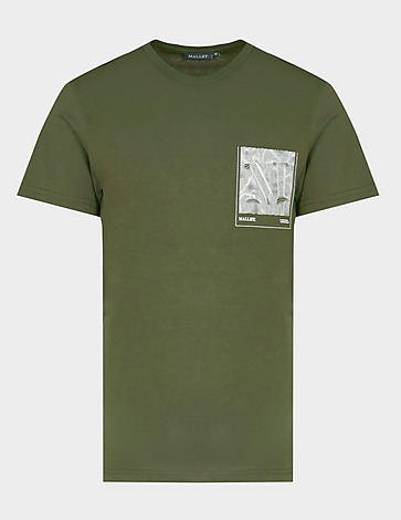Mallet M Contour T-Shirt