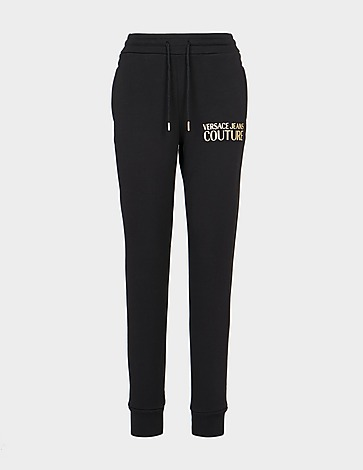 Versace Jeans Couture Logo Track Pants