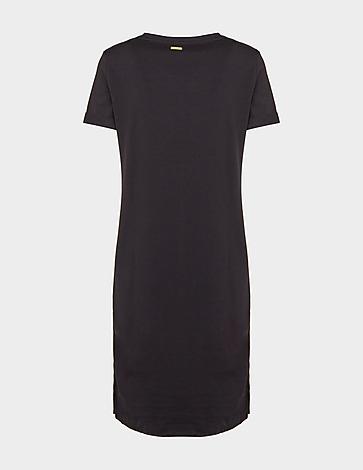 Barbour International Sitka Signature T-Shirt Dress