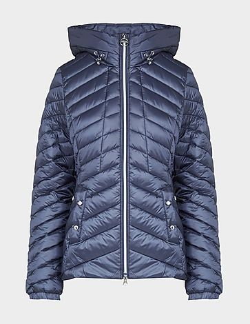 Barbour International Sitka Quilted Jacket