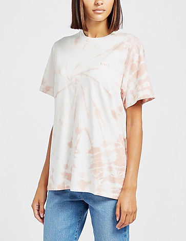 Levis Iris Tie Dye T-Shirt