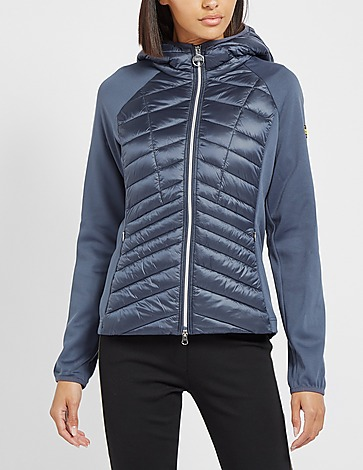 Barbour International Carnby Zip Jacket