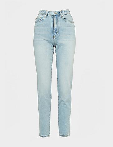 Fiorucci Tara Patch Angel Denim Jeans