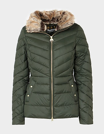 Barbour International Simonceli Quilted Jacket