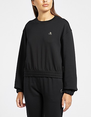 Moose Knuckles Wentzel Sweatshirt