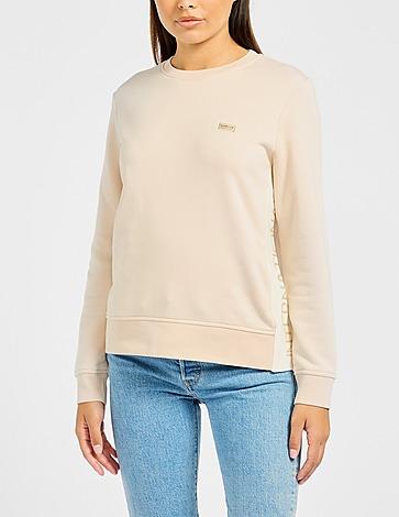 Barbour International Hal Tape Sweatshirt