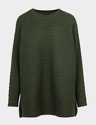 Barbour International Galvez Knitted Sweatshirt
