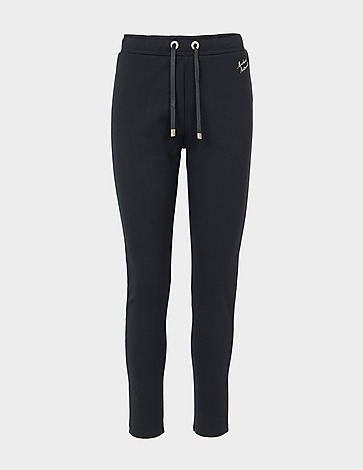 Barbour International Chequer Joggers