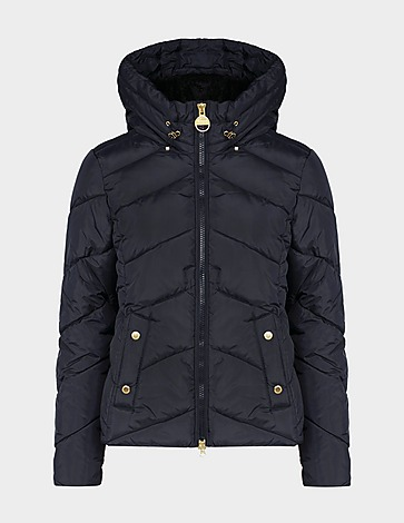 Barbour International Motgi Quilted Jacket