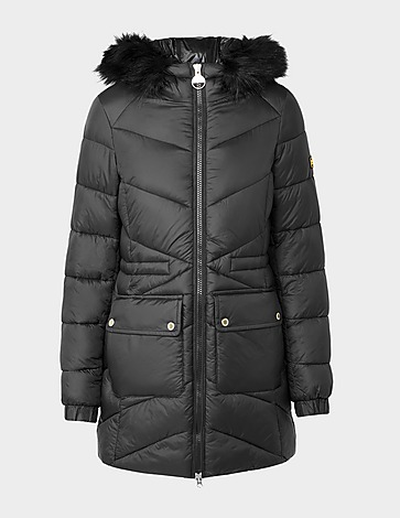 Barbour International Tamp Quilted Jacket