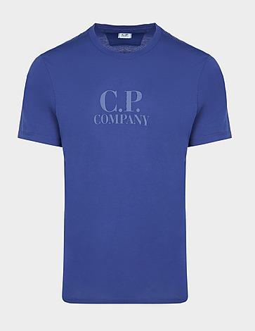 CP Company Rubber Print T-Shirt