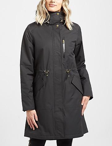 Barbour International RKA Waterproof Jacket