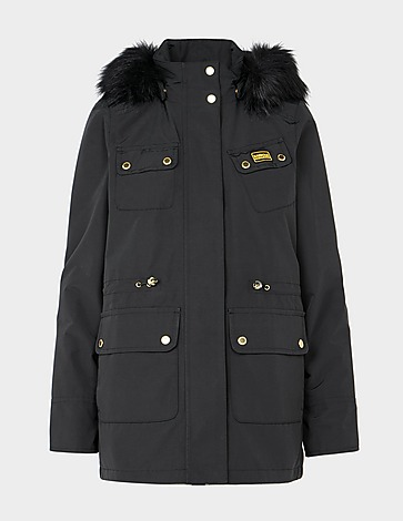 Barbour International Wenro Waterproof Jacket