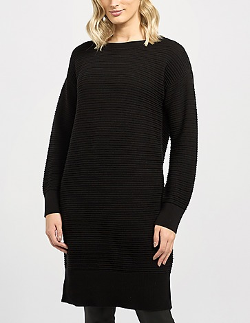 Barbour International Pic Knit Dress