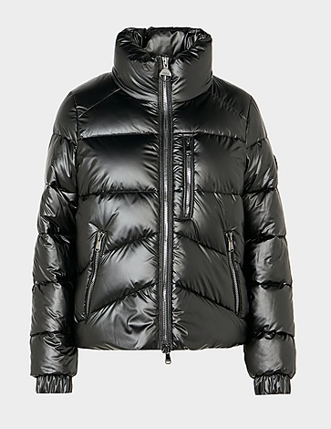 Barbour International Atomic Quilted Jacket