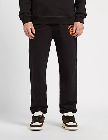 Maharishi Panther Patch Track Pants