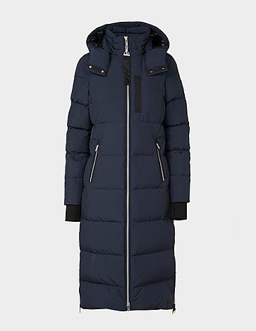 Moose Knuckles Jocada 3 Hood Parka Coat