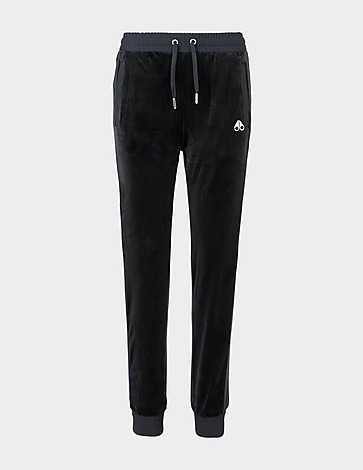 Moose Knuckles Velour Joggers