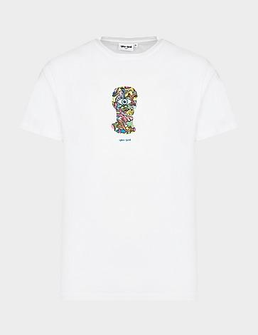 Gio Goi Psyclopse T-Shirt