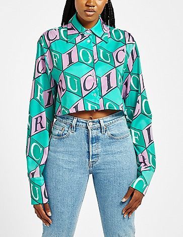 Fiorucci Cubic Northen Shirt