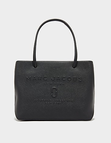 Marc Jacobs Embossed Tote Bag