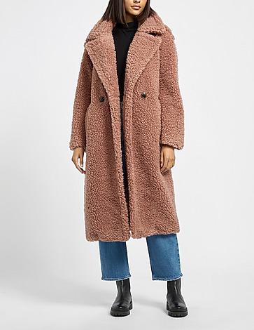 UGG Gertrude Teddy Coat