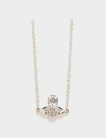 Vivienne Westwood Donna Brass Bracelet